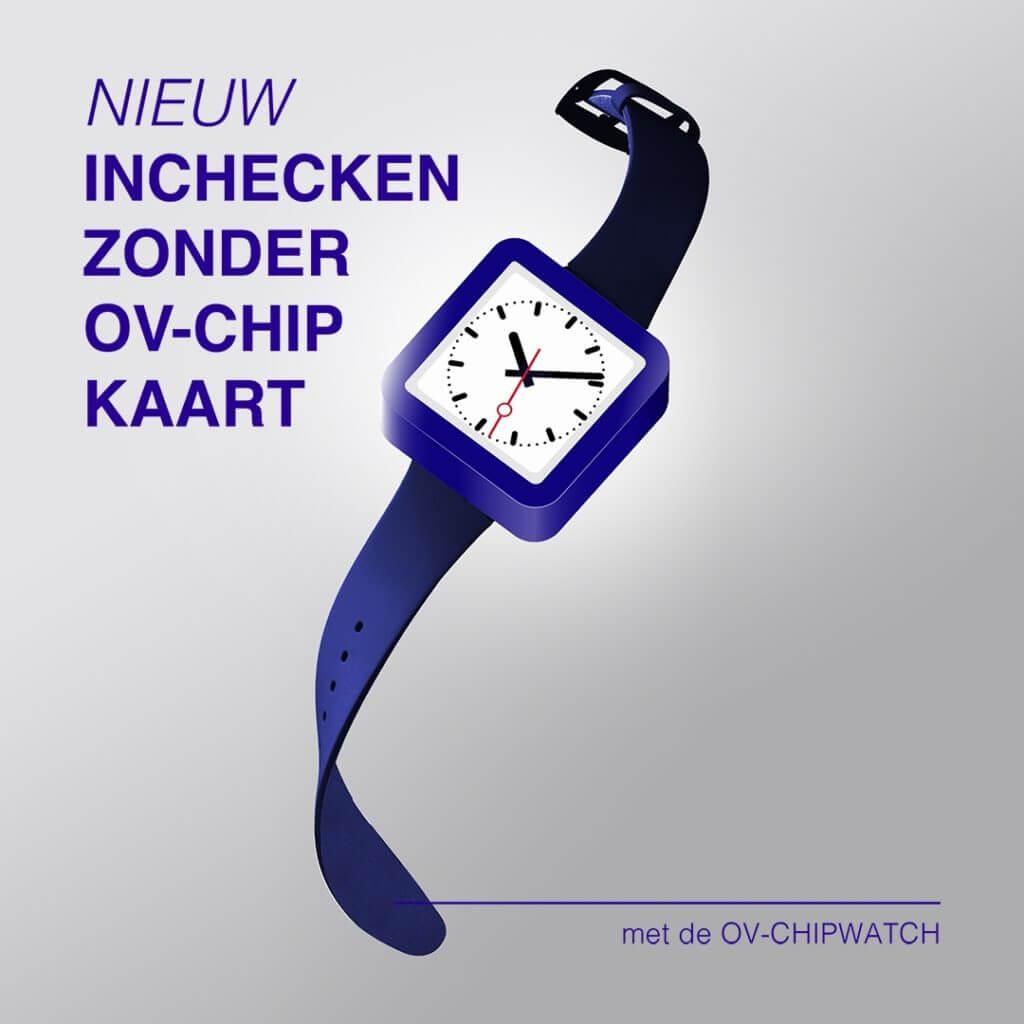 NS watch