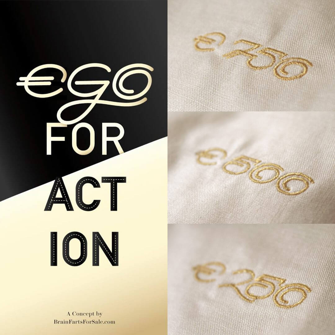 Ego for action serie