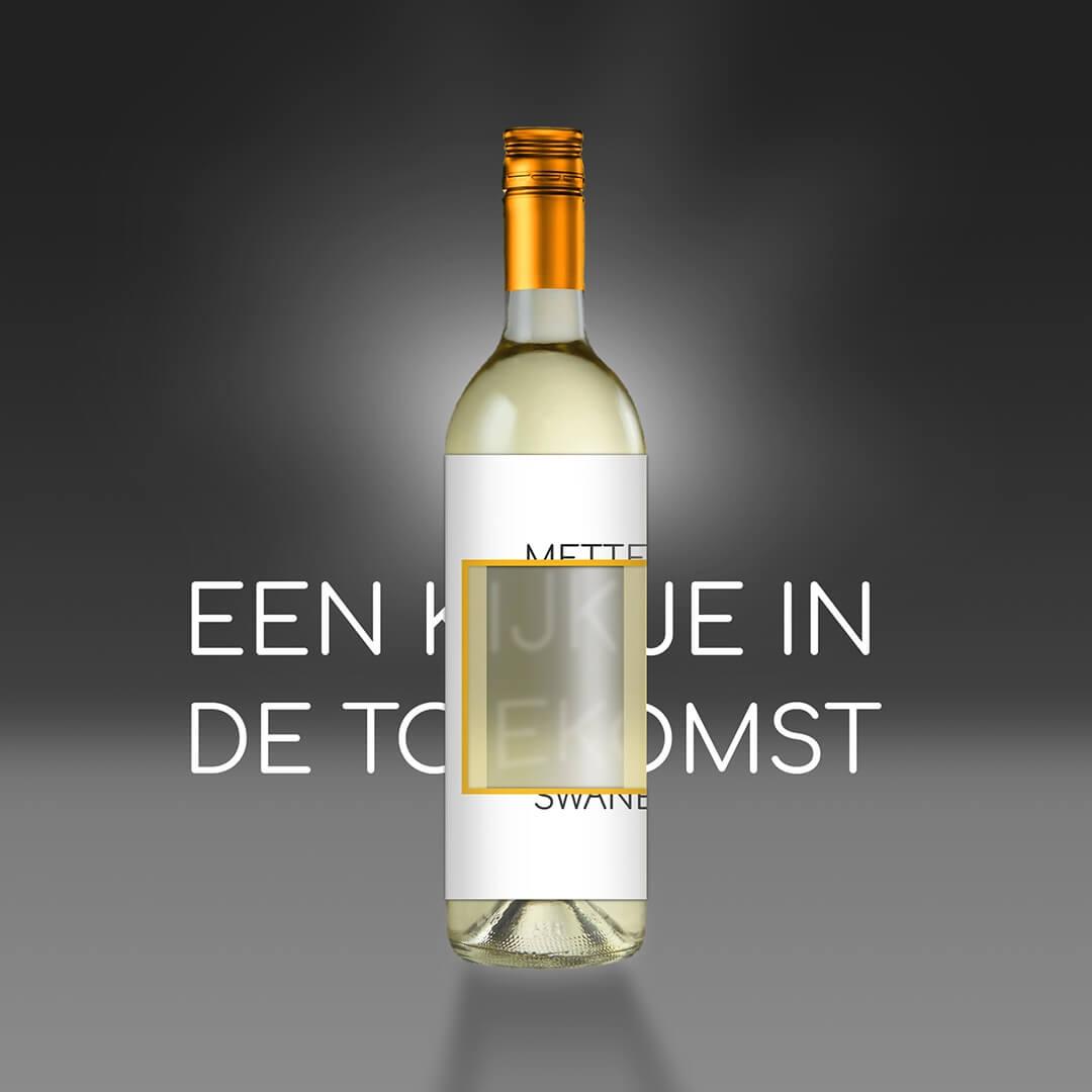Metterswane Bottle