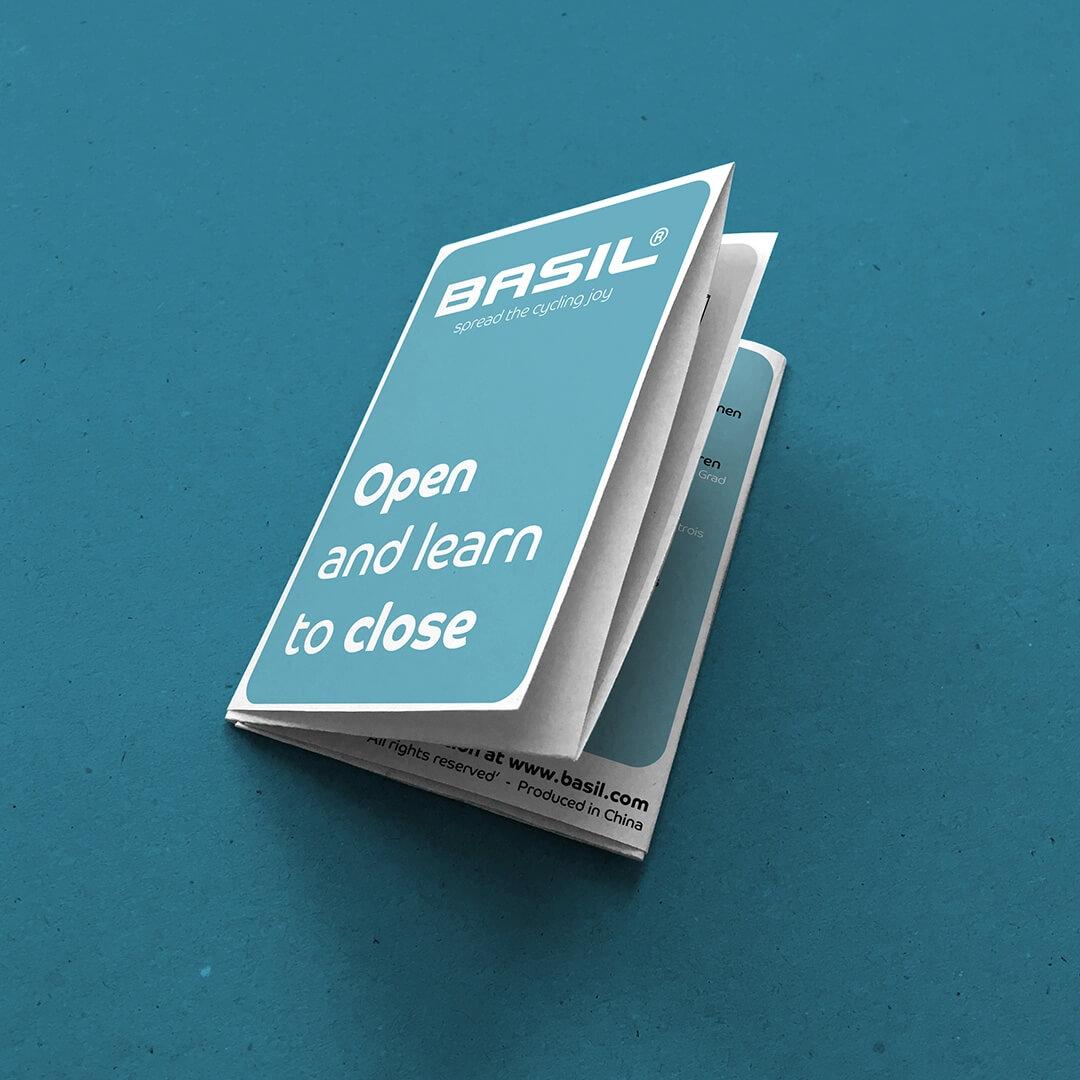 Basil - fold
