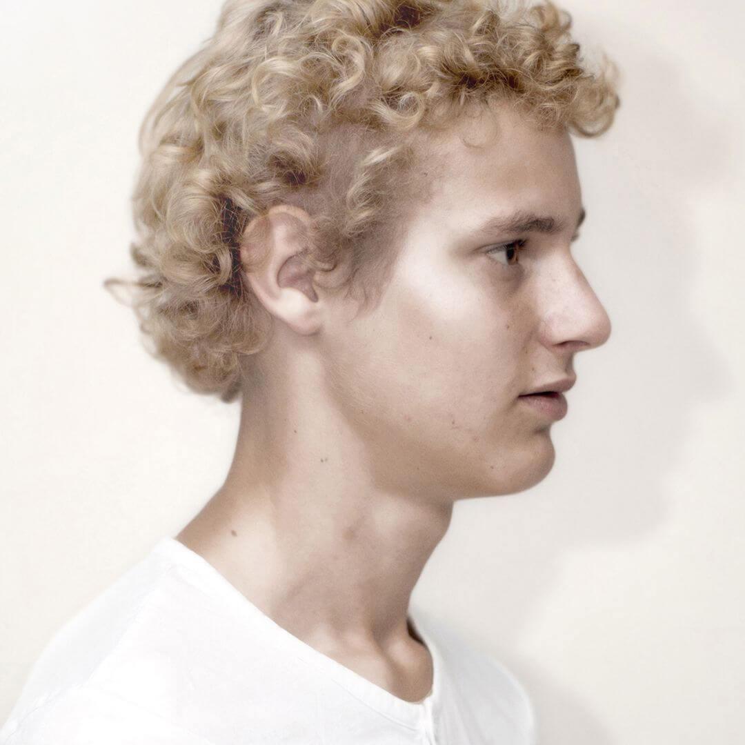 Tobias Hebbink Fashion shoot